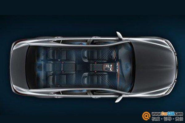豪华的原车音响 高档车与高档汽车音响有什么关系?