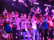 雨燕遇上洛克力量获2012EMMA中国总决赛亚军