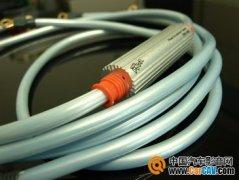 创世trans TRA-400电源增强线