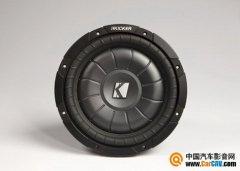 K牌Kicker CVT6.5低音喇叭