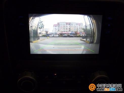 大连汽车音响 东南菱悦V3改装主机 体验隔音降噪高清图片
