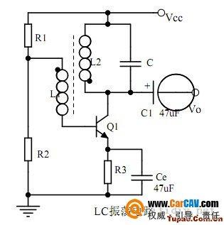2,振荡频率计算. 注意要点: 1,石英晶体的特点,等效电路,特性曲线.