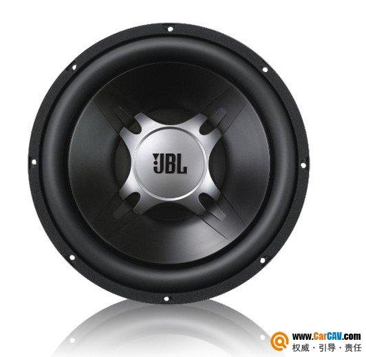 美国jbl gt5 15 15寸汽车低音炮喇叭高清图片